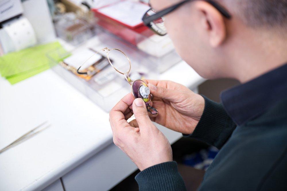 Gesucht: Augenoptikermeister / Augenoptiker in Hannover
