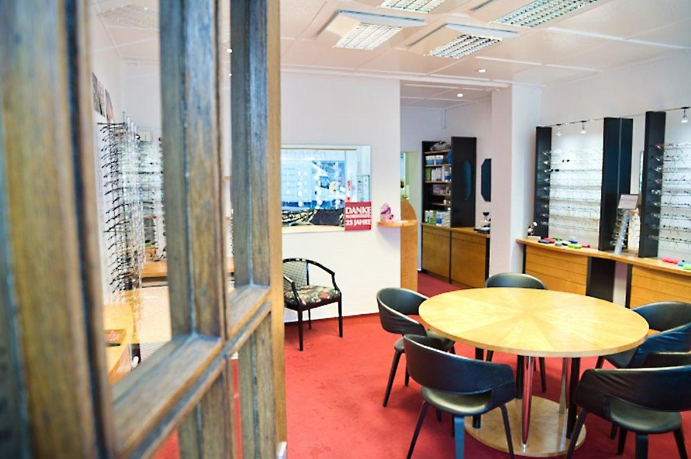 Brille 19 – Augenoptikerfachgeschäft in Hannovers Nordstadt